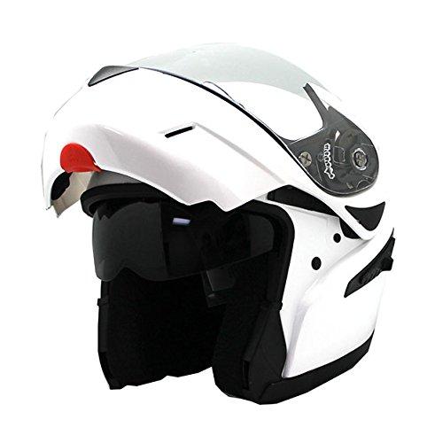 xs full face helmet - 9