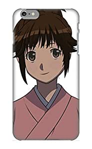 Freshmilk IgrTtO-1148-KPzot Case For Iphone 6 Plus With Nice Anime Amagami Appearance