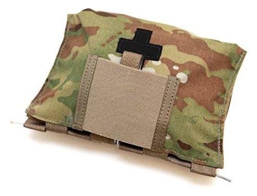 LBX Tactical Med Kit Blow-Out Pouch, Multicam LBX-0065