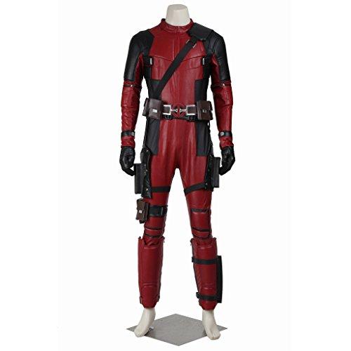 Deluxe Deadpool Wade