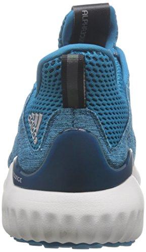 Chaussures Em Homme Mystery Petrol M Two Night Grey adidas de Running Vert Petrol Alphabounce q5tTgT