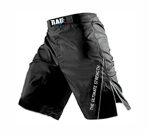 RAD Shorts Grappling Boxing Fighting