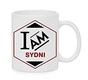 I am Sydni Offical Mug