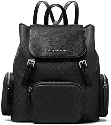 Michael Kors Abbey Signature Backpack product image