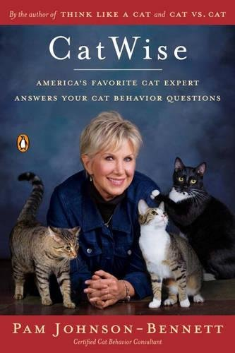 CatWise Americas Favorite Behavior Questions