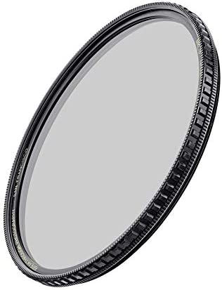 25 Year Support by Breakthrough Photography MRC16 Schott B270 Nano Coating X4 CPL 52mm Circular Polarizer Filter Weather Sealed