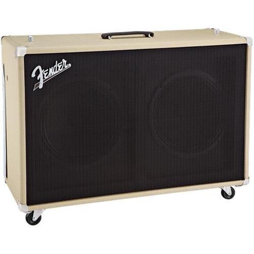 Fender Super-Sonic 60 2x12 Extension Cabinet - Blonde by Fender