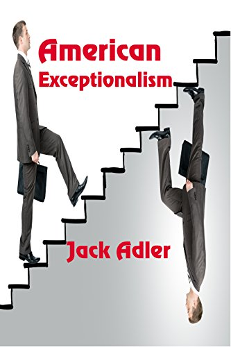 American Exceptionalism by [Adler, Jack]