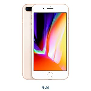Apple iPhone 8 64 GB Unlocked, Gold