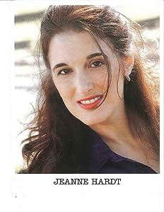 Jeanne Hardt