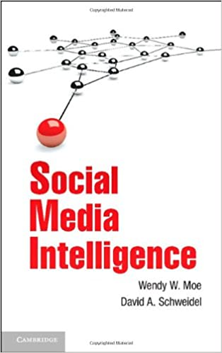 Social Media Intelligence: 9781107031203: Computer Science Books ...