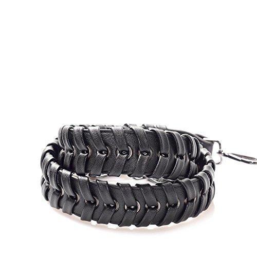 up Handbag Black Viviesta Replacement Shoulder Strap Lace Purse Across Interchangeable Trendy 5BBn678q