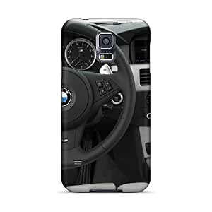 Perfect Bmw M5 Touring Dashboard Cases Covers Skin For Galaxy S5 Phone Cases