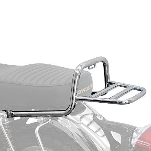 Portapacchi Fehling rear rack Kawasaki W 800 11-16