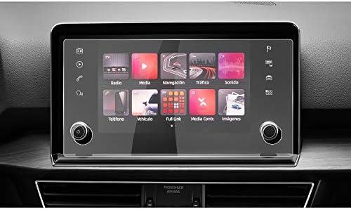 XHULIWQ スクリーンプロテクターカーナビゲーションタッチセンターディスプレイ、カーインテリアステッカー装飾アクセサリー、シートタラコ2019 2020用