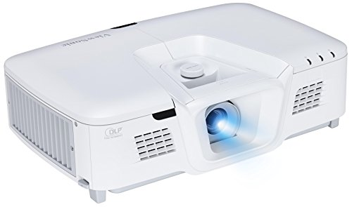41fBkkDRDZL - ViewSonic PG800HD 5000 Lumens 1080p HDMI Networkable Projector with Lens Shift