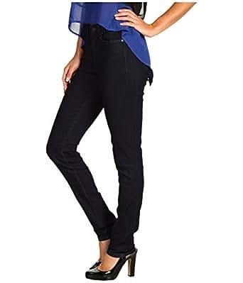 Calvin Klein Ladies Ultimate Skinny Jean - Stretch Denim - Slim Fit (4 x 30L, Rinse)