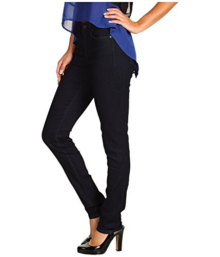 Calvin Klein Ladies' Ultimate Skinny Jean - Stretch Denim - Slim Fit (6 x 30L, Rinse)