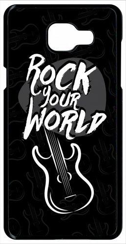 coque samsung a5 2016 rock