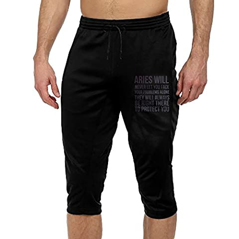 Aries Facts Fashion Male's Training Trousers Fit For Mountain Climbing And Other Outdoor Activities. | 7 Minutes Of Pants (The Birth Of Korean Cool)
