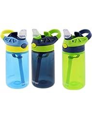 Contigo Kids Autospout Gizmo Water Bottles,