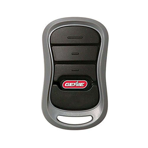 Genie G3T-R Intellicode2 3-Button Remote (Works With Genie - Garage Door Replacement Remote