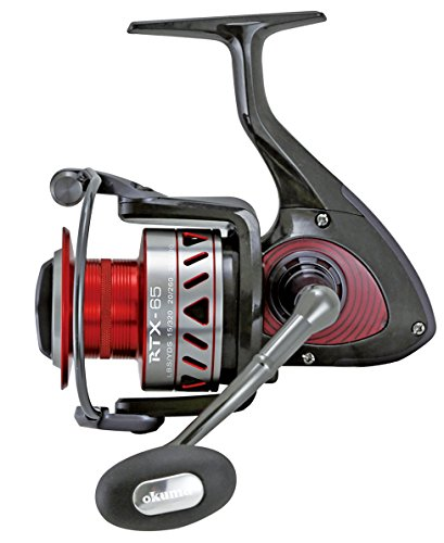 Okuma  RTX-65 Extremely Lightweight High Speed Spinning Reel