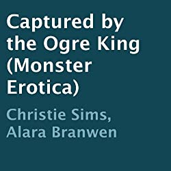 Captured by the Ogre King