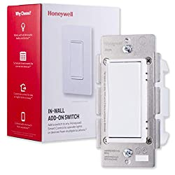 Image of the product Honeywell Add On In Wall that is listed on the catalogue brand of Honeywell.