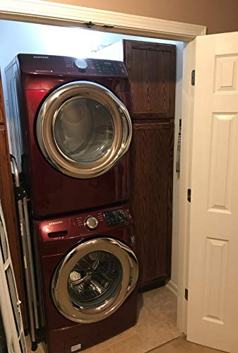 Stacking for Washer
