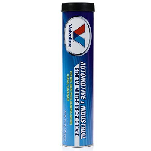 Valvoline vv609 14.1 oz. General Multi-Purpose Grease