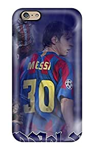 Top Quality Case Cover For Iphone 6 Case With Nice Lionel Messi Soccer Cleats Appearance