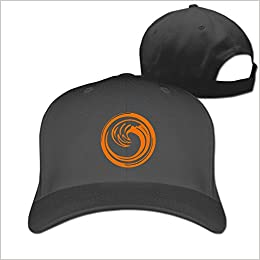698db655bc0 DoddJay Allegiant Faction Symbol Simple Orange Logo Baseball Cap Snapback  Hats  Amazon.com  Books