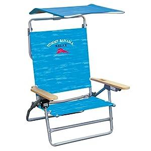 41fBrafobWL._SS300_ Canopy Beach Chairs & Umbrella Beach Chairs