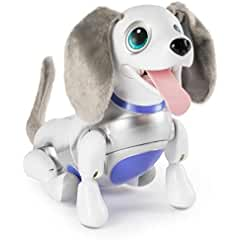 Spin Master Releases Playful Pup, Most Realistic Pet From Zoomer Line