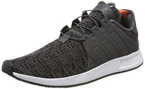 Herren Adidas Originaux Sneaker X_plr Grau (griuno / Griuno Blau)