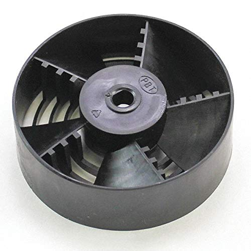 Carrier Draft Inducer Cooling Fan
