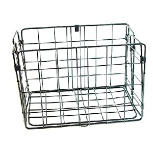 Wald 582 Folding Rear Bicycle Basket