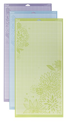 Cricut Variety 3 Pack Cutting Mats 12