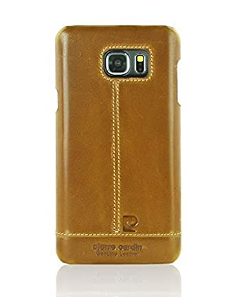 the best attitude 8e860 add7d Samsung Galaxy Note 5 Case, Pierre Cardin Premium Luxurious Vintage ...