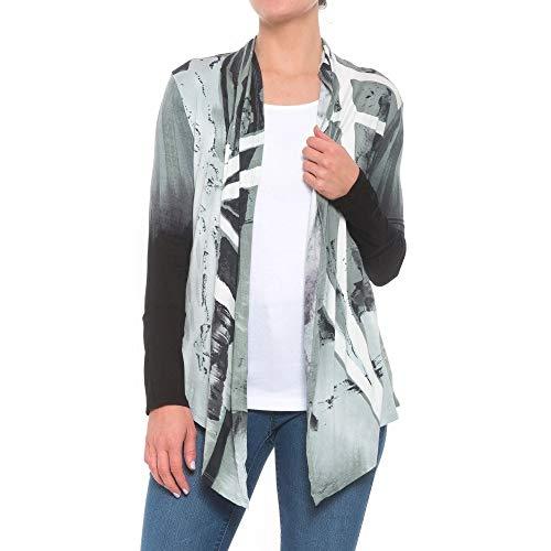 (クリムゾンクローバー) Krimson Klover レディース トップス カーディガン Serena Cardigan Shirt - Long Sleeve [並行輸入品]