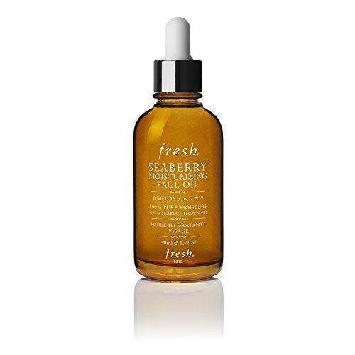 Fresh Seaberry Moisturizing Face Oil, 1.6 Ounce (Fresh Cosmetics Seaberry)