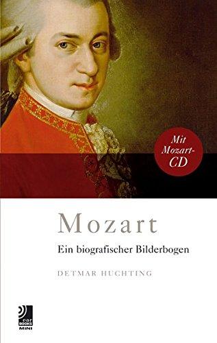 Mozart Mini: A Biographical Kaleidoscope
