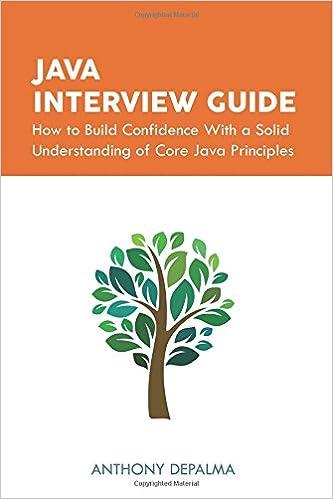 Java Interview Book