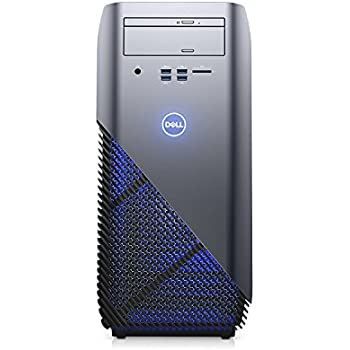 ... Gaming VR Ready Desktop Computer (AMD Quad-Core Ryzen 5 1400 up to 3.4 GHz, 8GB DDR4 RAM, 256GB SSD + 1TB HDD, AMD Radeon RX 570 4GB, DVD, Windows 10)