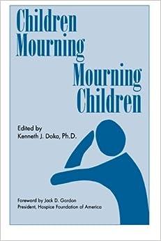 Book Children Mourning, Mourning Children (1995-04-03)