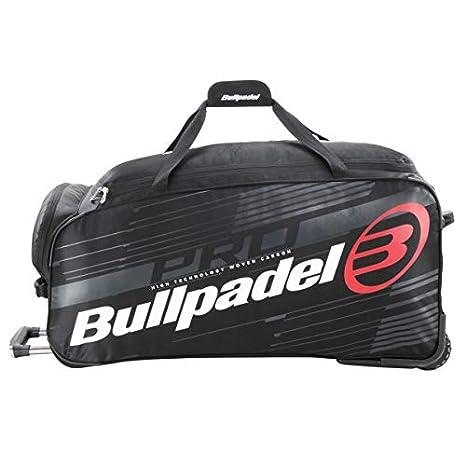 Bullpadel BPP19011 - Carro de Trabajo, Color Negro: Amazon.es ...