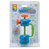 ALEX Toys Rub a Dub Sea Horse Water Pump