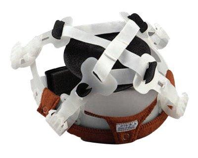 L-Series Headgear Accessories - 3m l-113-2 head suspension51131-370093 by 3M