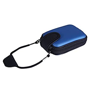Hard Case for Kodak EasyShare and PIXPRO Digital Cameras C913 C813 C763 C743 C713 C613 FZ43 FZ53 and more from HDE